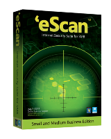 eScan Internet Security Suite Edition with Cloud Security for SMB